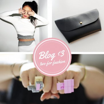 TWO FOR FASHION / DIY Blog Tipp
