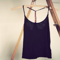 Upcycling Ethno Top