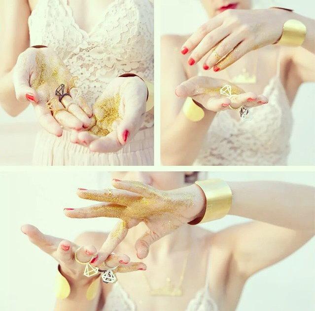 Lilian Syrigou - Diamantring