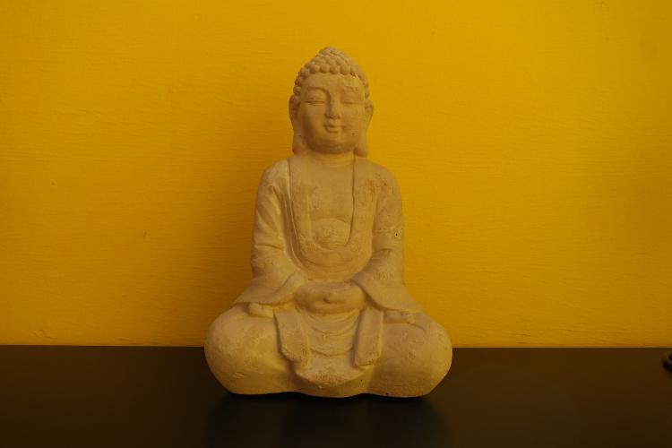 Eine kleine Erinnerung auch mal abzuschalten, zu Meditieren oder sich einfach faul in die Sonne zu legen :-)