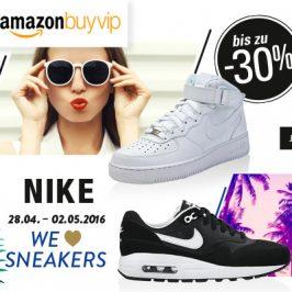 BuyVIP / Sneaker-Freunde aufgepasst*