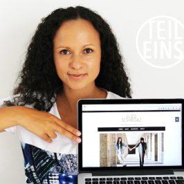 DIY Webseite mit JIMDO erstellen