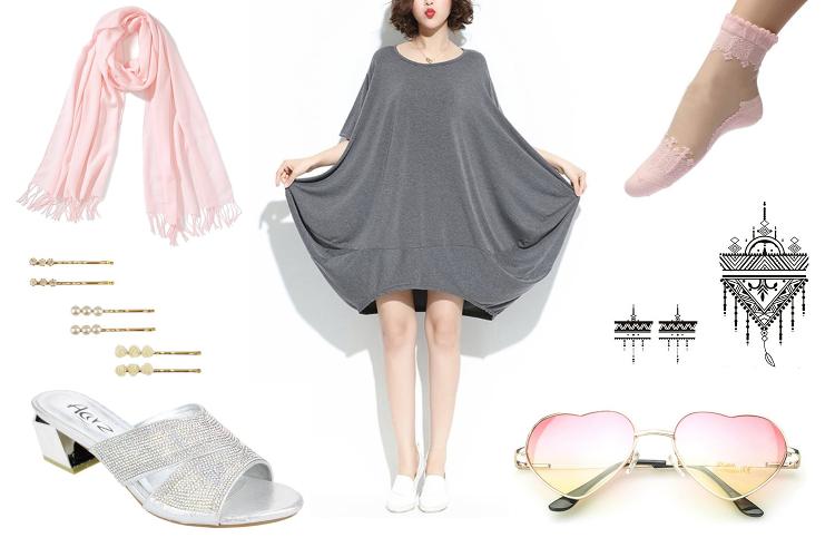 Outfit-Inspiration: Rihanna x Stance
