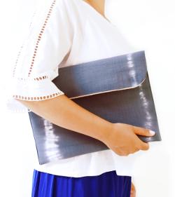 Einfache Laptoptasche
