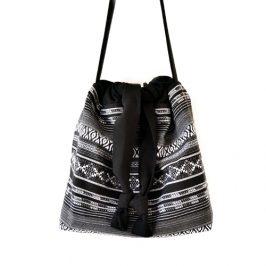 Bucket Bag nähen / Tasche mit DIY MODE Schnittmuster