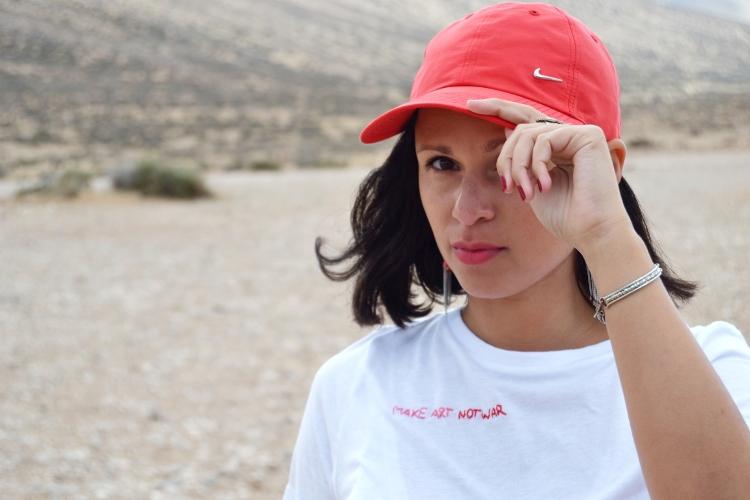 OOTD Wüstenblume / Sommertrends 2017 DIY & BUY