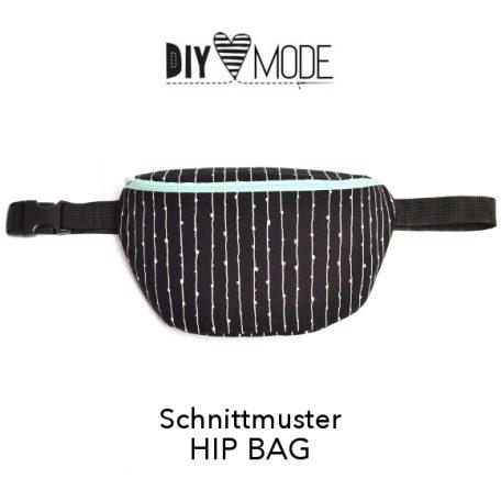 DIY MODE Produktbild Hip Bag 1