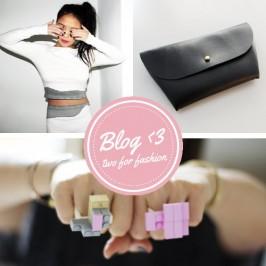 TWO FOR FASHION / DIY Blog Tipp