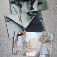 Upcycling Fotodruck Briefumschläge