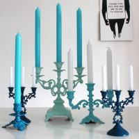 Upcycling Kerzenständer