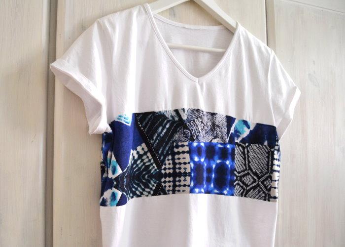 upcycling ideen zum selbermachen diy t shirt oberteil nahen diymode crop top selbst selber machen fa 1 4 r anfanger3 garten