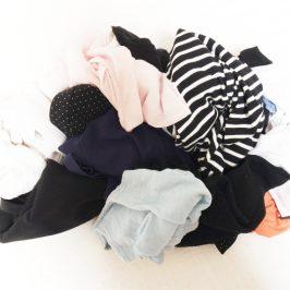 Minimalismus: So mistest du deinen Kleiderschrank aus