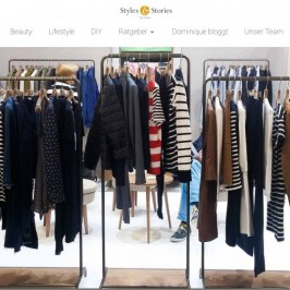 Styles & Stories / Blog-Tipp*