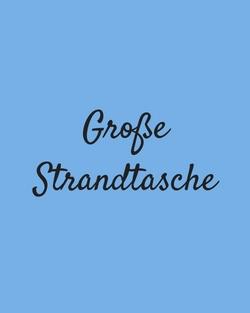große tasche strandtasche shopper diy mode nähen schnittmuster kostenlos freebook einfach anleitung für anfänger diymode für frauen erwachsene nähblog auf deutsch sommer
