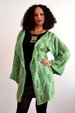 oversized cardigan kimono jacke strickjacke strick locker top oberteil bluse diy mode nähen schnittmuster kostenlos freebook einfach anleitung für anfänger diymode für frauen erwachsene nähblog auf deutsch sommer