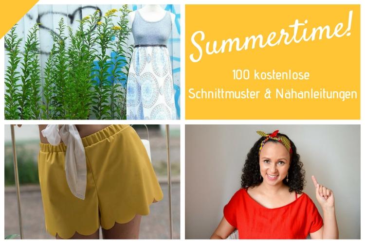 Ausgezeichnet Wie Man Näht Kleidung Ohne Muster Ideen - Schal ...