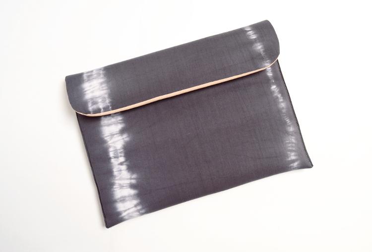DIY MODE | Laptoptasche nähen / Laptophülle selbermachen