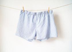 shorts kuze hose boxershorts diy mode nähen schnittmuster kostenlos freebook einfach anleitung für anfänger diymode für frauen erwachsene nähblog auf deutsch sommer ideen