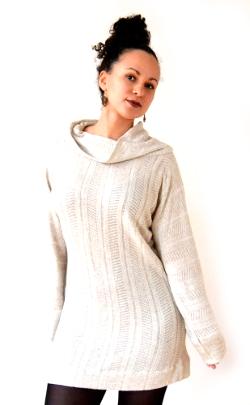 oversizded pullover pulli pulloverkleid schnittmuster kostenlos mit kragen nähen ideen geschenke selbst selber machen für anfänger lernen einfach