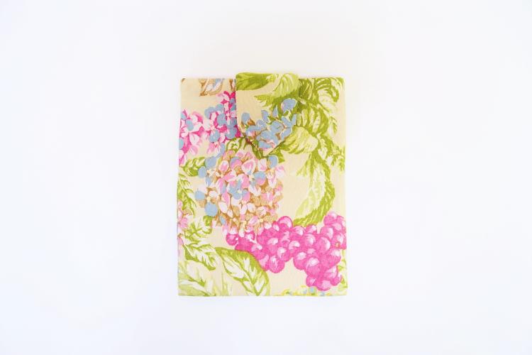 DIY MODE   Kindle Paperwhite Hülle nähen mit Schnittmuster