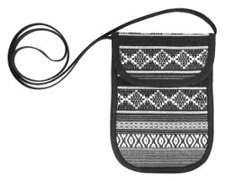 Mini-Handtasche / Brustbeutel
