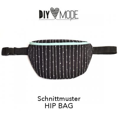 DIY MODE Produktbild Hip Bag 1
