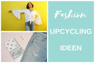 Diy Mode Rock Aus Jeans Upcycling