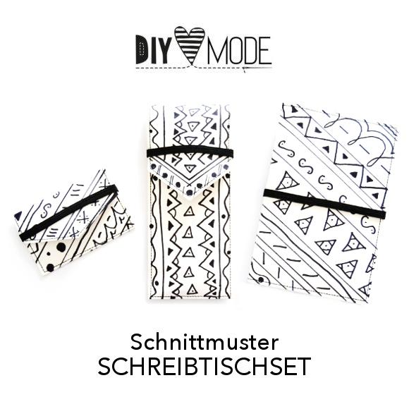 DIY MODE Produktbild Katalog SnapPap Set