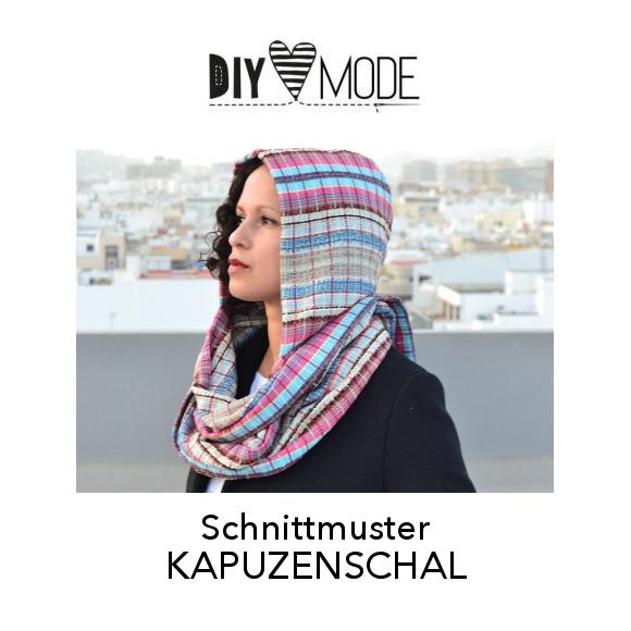 DIY MODE   Schnittmuster & Video-Anleitungen