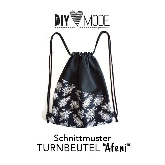 DIY MODE | Schnittmuster & Video-Anleitungen