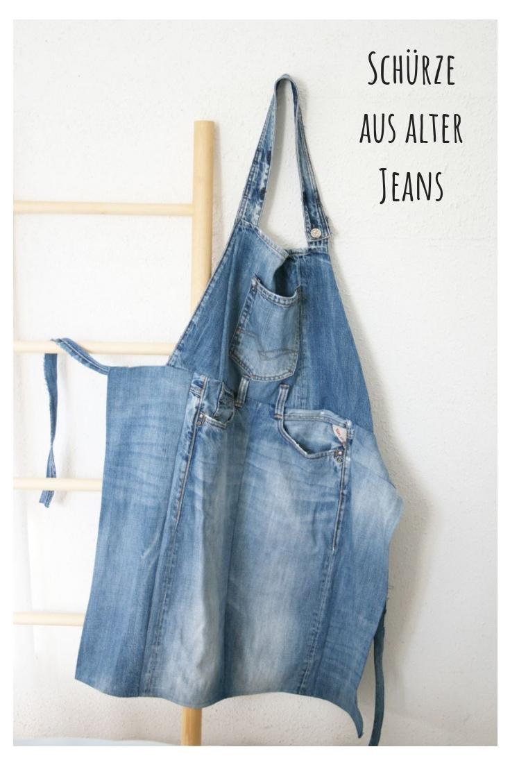 upcycling ideen jeans diy mode. Black Bedroom Furniture Sets. Home Design Ideas