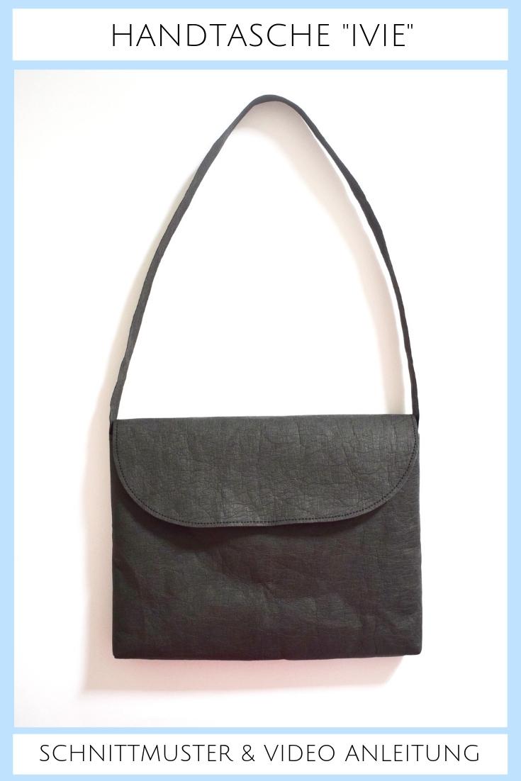 34a43325487e2 Toll sind farbige Wildlederimitate und Kunstleder! Die Materialauswahl  macht die Tasche dann natürlich auch zu etwas ganz Besonderem.