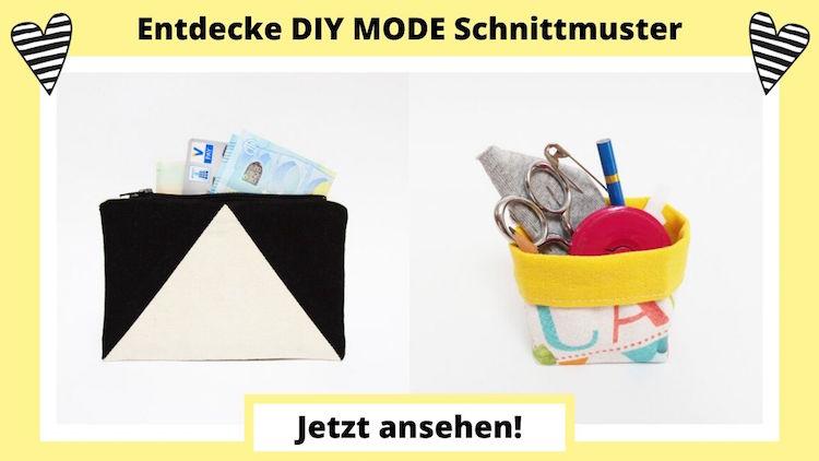 Schnittmuster DIY MODE