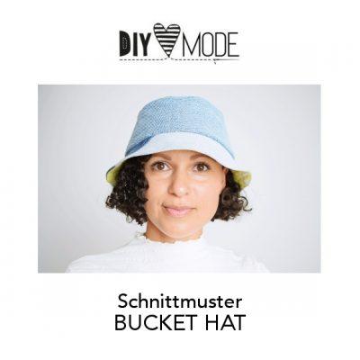 Schnittmuster Bucket Hat