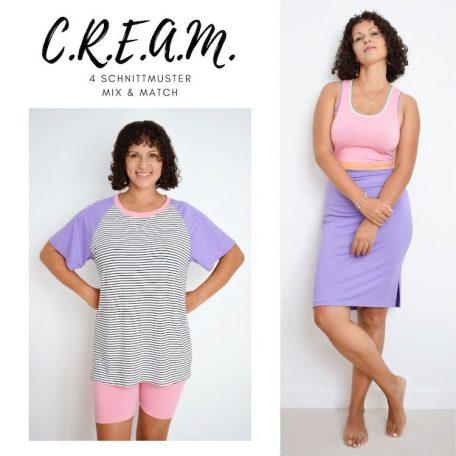 diy-mode-schnittmuster-kolletktion-cream-jersey-mix-match